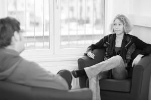 personenzentrierte Psychotherapie